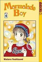 Marmalade Boy, Vol. 4