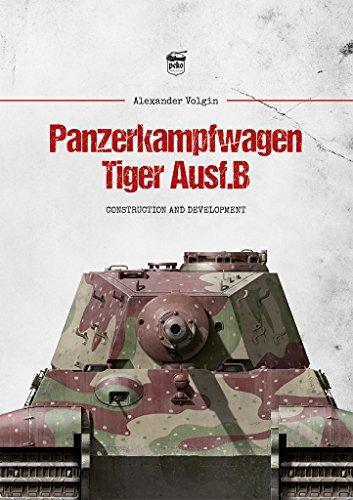 Panzerkampfwagen Tig...