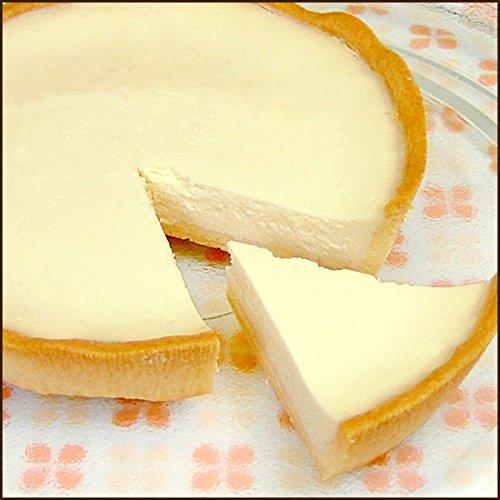 午後のチーズケーキ