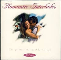 Romantic Interludes Vol. 2
