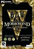 The Elder Scrolls III: Morrowind Game of the Year Edition (輸入版) 画像