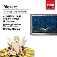 Mozart:Die Zauberflote