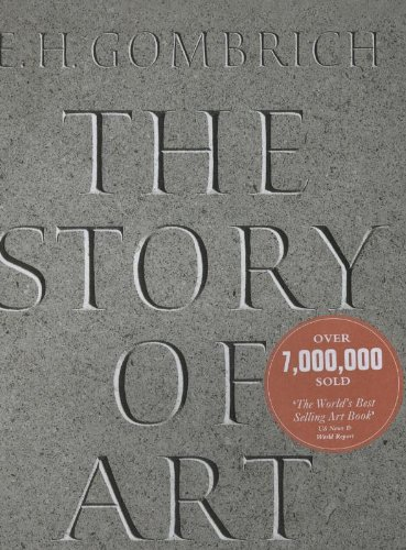 The Story of Art - 16th Editionの詳細を見る
