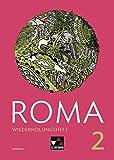 Roma A Wiederholungsheft 2: Zu den Lektionen 11-20