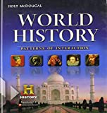 Cover of World History: Patterns of Interaction