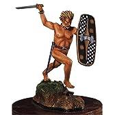 タミヤ アンドレアミニチュアズ SG-F25 Celtic Warrior (125 BC)