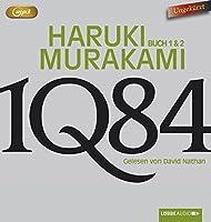 1Q84. Buch 1 & 2.: Ungekuerzt.