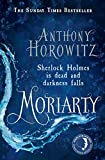Moriarty (Sherlock Holmes Novel Book 2) (English Edition)