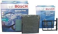 BOSCH 国産車用エアコンフィルター アエリストフリー(抗菌タイプ) AF-D02-T