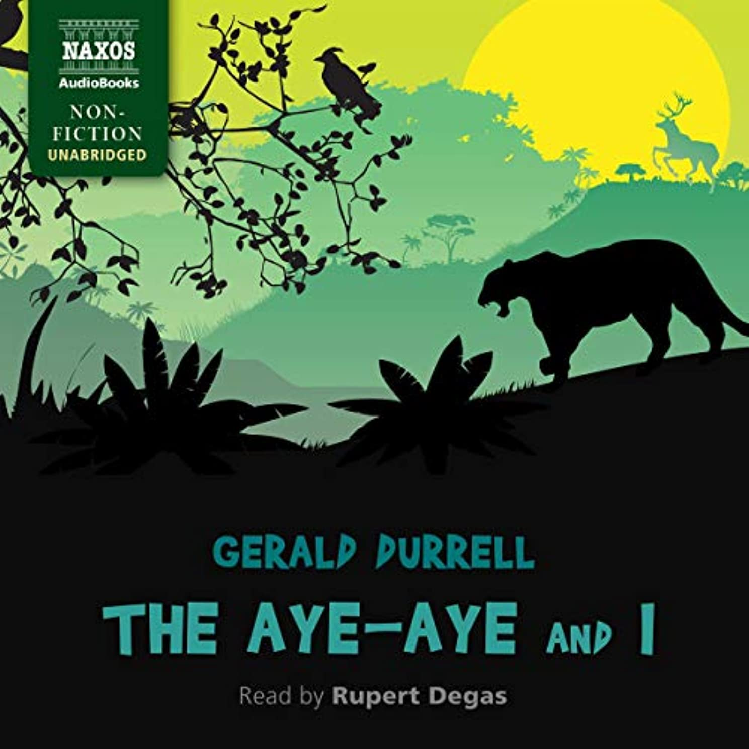 スマイル有毒誤The Aye-Aye and I