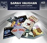 Sarah Vaughan: Eight Classic Albums