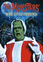 Munster's Scary Little Christmas [DVD] [Import]
