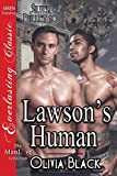 Lawson's Human [Silver Bullet 10] (Siren Publishing Everlasting Classic ManLove) (Silver Bullet series)