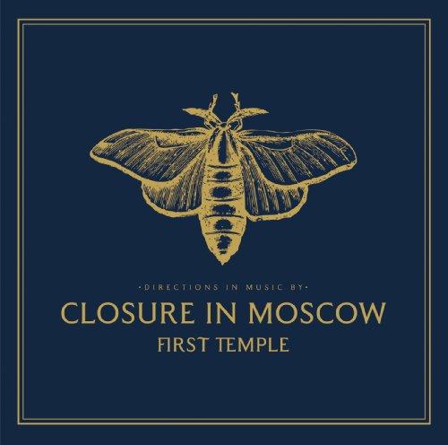 First Temple(国内盤)