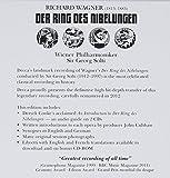 DER RING DES NIBELUNGEN - 画像