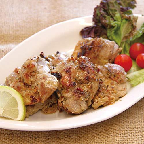 フーズタヒコ)鶏モモスパイス焼 約60g×6切