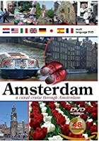 Amsterdam Canal Cruise [DVD] [Import]