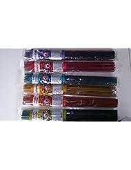 Blunteffectsジャスミン19インチジャンボIncense Sticks – 30 Sticks