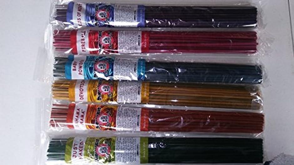 いらいらさせる理容師ラリーBlunteffectsジャスミン19インチジャンボIncense Sticks – 30 Sticks