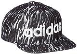 (アディダス)adidas(アディダス) 175-111754 ADS PRINT SNAPBACK CAP 71AD9CA12100U C001 WHITE×WHITE 57-59