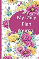 Daily Planner Journal