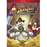 DUCKTALES: THE MOVIE TREASURE OF THE LOST LAMP