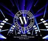 【早期購入特典あり】w-inds. 15th Anniversary LIVE TOUR 2016