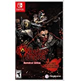Darkest Dungeon Ancestral Edition Nintendo Switch 暗いダンジョン祖先のエディション任天堂のスイッチ北米英語版 [並行輸入品]