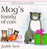 Mog's Family of Cats (Mog the Cat Board Books)