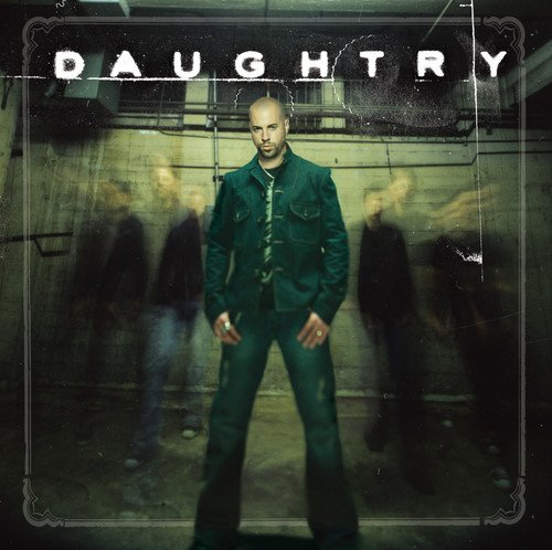 DAUGHTRYの詳細を見る