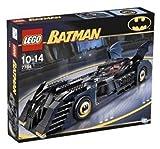 レゴ (LEGO) バットマン バットモービル 究極のコレクター版 7784