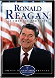 Ronald Reagan: An American President [DVD] [Import]
