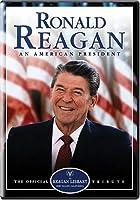 Ronald Reagan: An American President [DVD] [Import]