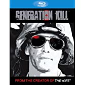 Generation Kill [Blu-ray] [Import anglais]