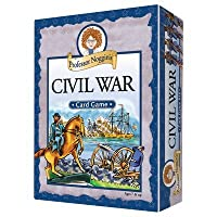 Educational Trivia Card Game - Professor Noggin's Civil War [並行輸入品]