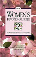 The Women's Devotional Bible 2 New Revised Standard Version