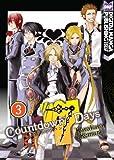 COUNTDOWN 7 DAYS vol. 3 (Shonen Manga) (English Edition)