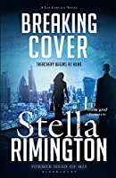 Breaking Cover (A Liz Carlyle Novel)