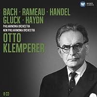 Bach, Rameau, Handel, Gluck & Haydn (2013-05-06)
