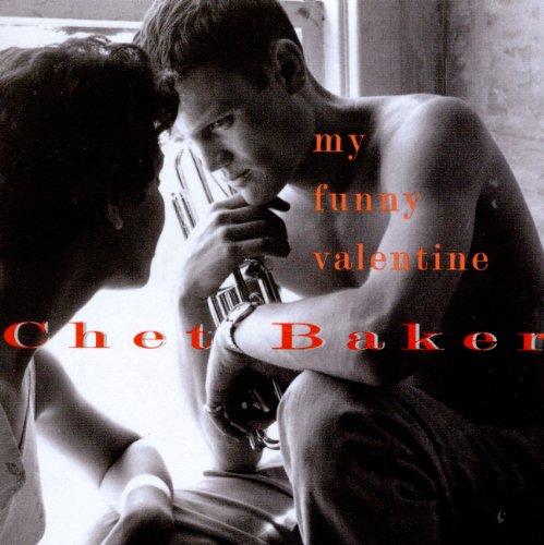 My Funny Valentineの詳細を見る
