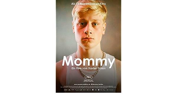 Amazon|Mommy 27 x 40映画ポス...