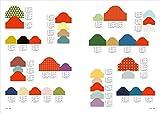 和のかわいい配色パターン 画像