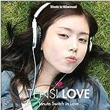 Tensi Love 1集 - Music Is Allaround (リイシュー版) (韓国盤)