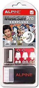 ALPINE 耳栓 HEARING PROTECTION MusicSafe Pro ホワイト