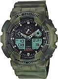 [カシオ]CASIO 腕時計 G-SHOCK GA-100MM-3AJF メンズ