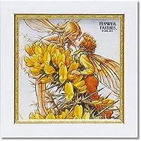 ユーパワー フラワー フェアリーズ ミニゲル アート フレーム ゴースフェアリーズ FF-02051 【人気 おすすめ 通販パーク】