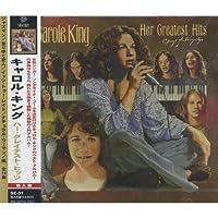 キャロル・キング ハー・グレイテスト・ヒッツ ( 輸入盤 ) SE-31