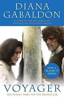 Voyager: (Outlander 3) by [Gabaldon, Diana]