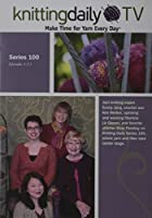 Knitting Daily TV Series 100 [DVD]