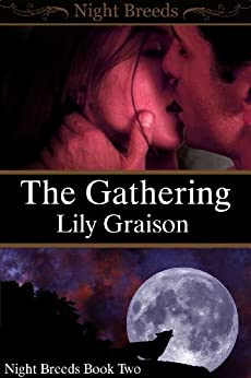 [Graison, Lily]のThe Gathering (Night Breeds Series Book 2) (English Edition)